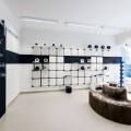 mo° sound store Innenansicht - Kugellautsprecher, Pro Ject Audio, REL Basslautsprecher. Kirchengasse 40, 1070 Wien