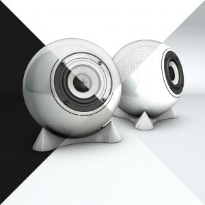 3D Lautsprecher