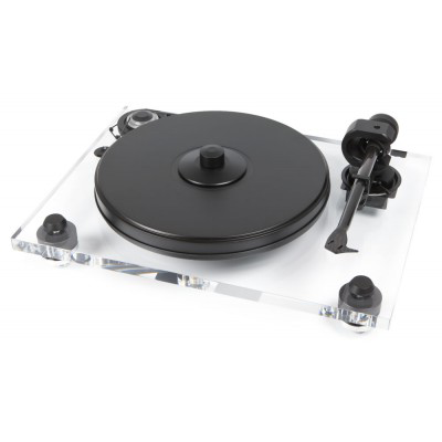 Pro-Ject 2Xperience DC Acryl