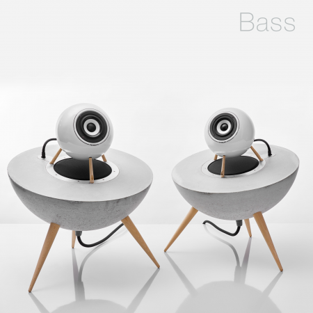 mosound bass