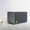 b.ton - Concrete Bluetooth Speaker in anthrazit
