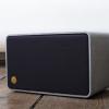 b.ton - Concrete Bluetooth Speaker in black